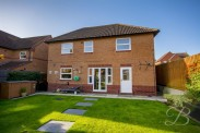 Images for Bryony Way, Mansfield Woodhouse