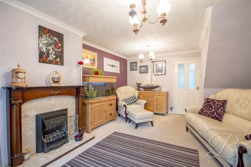 Images for Dunn Brigg, Mansfield Woodhouse, Mansfield