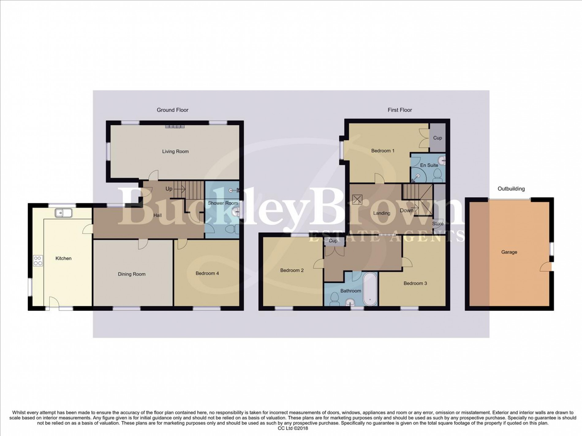 Floorplan for Smithy Row, Sutton-In-Ashfield