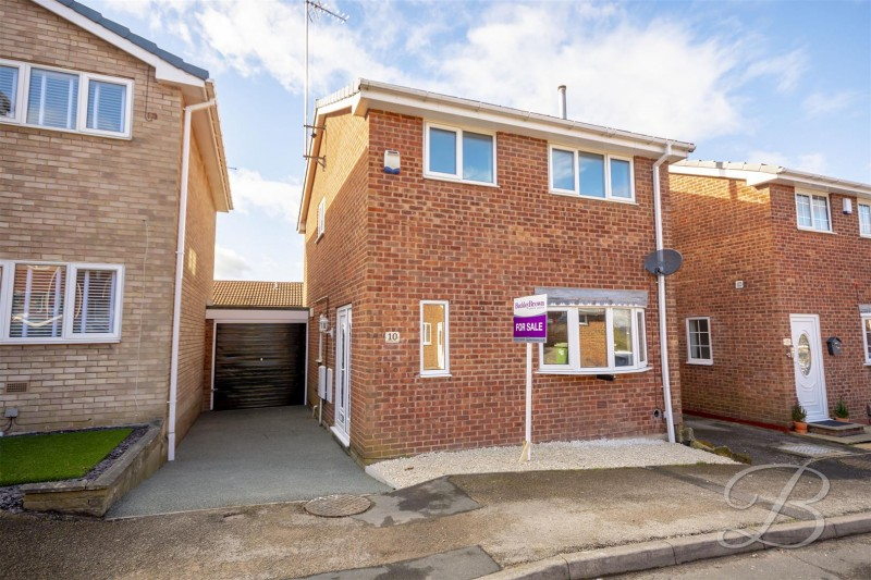 Images for Baldwin Close, Forest Town, Mansfield EAID:buckleybrownapi BID:1