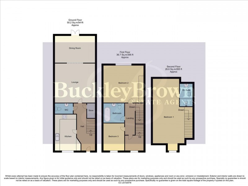 Images for Bluebell Wood Lane, Mansfield EAID:buckleybrownapi BID:1