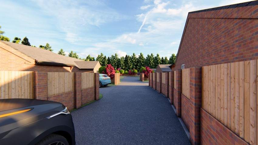 Images for Spoin Park Mews, Mansfield Road, Warsop
