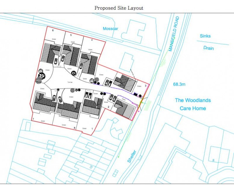 Images for Spion Park Mews, Mansfield Road, Warsop EAID:buckleybrownapi BID:1