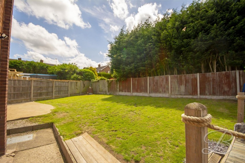 Images for Hardwick Avenue, Rainworth, Mansfield