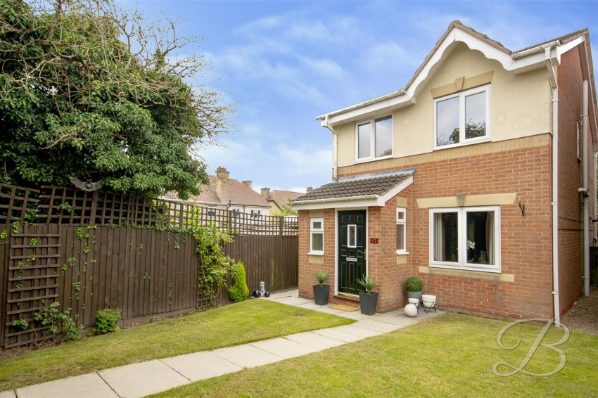 Images for Franderground Drive, Kirkby-In-Ashfield, Nottingham