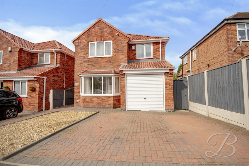 Images for Marples Avenue, Mansfield Woodhouse, Mansfield