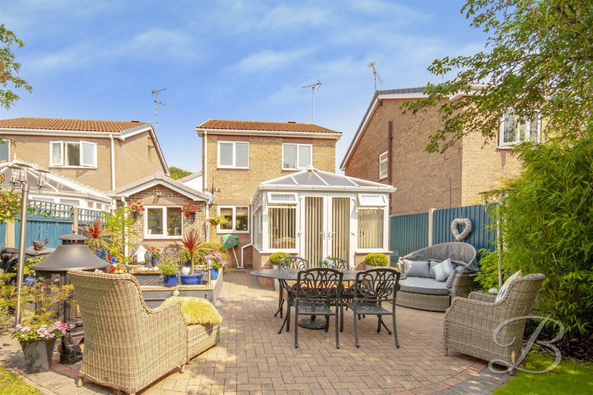 Images for Kingsley Avenue, Mansfield Woodhouse, Mansfield