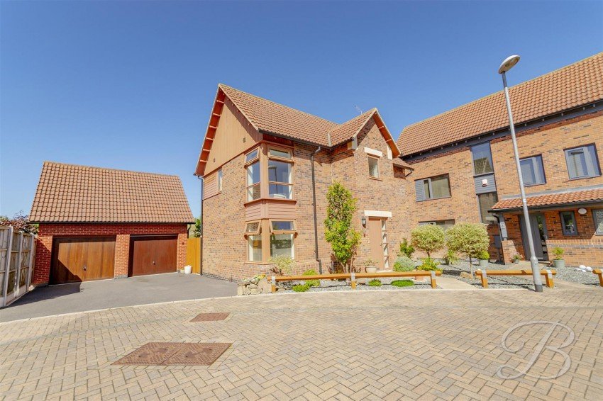 Images for Lavender Close, New Ollerton, Newark