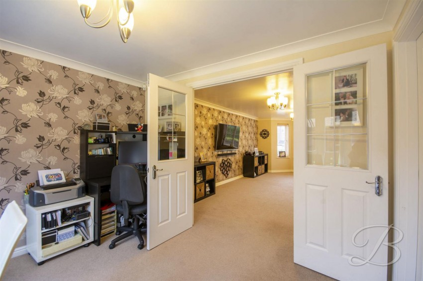 Images for White Rose Avenue, Mansfield