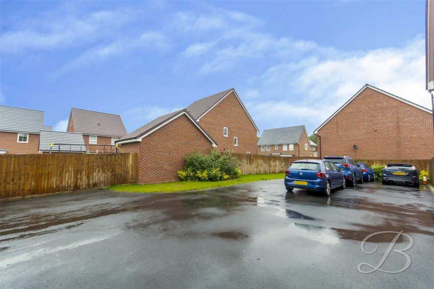 Images for Bond Close, Mansfield Woodhouse, Mansfield