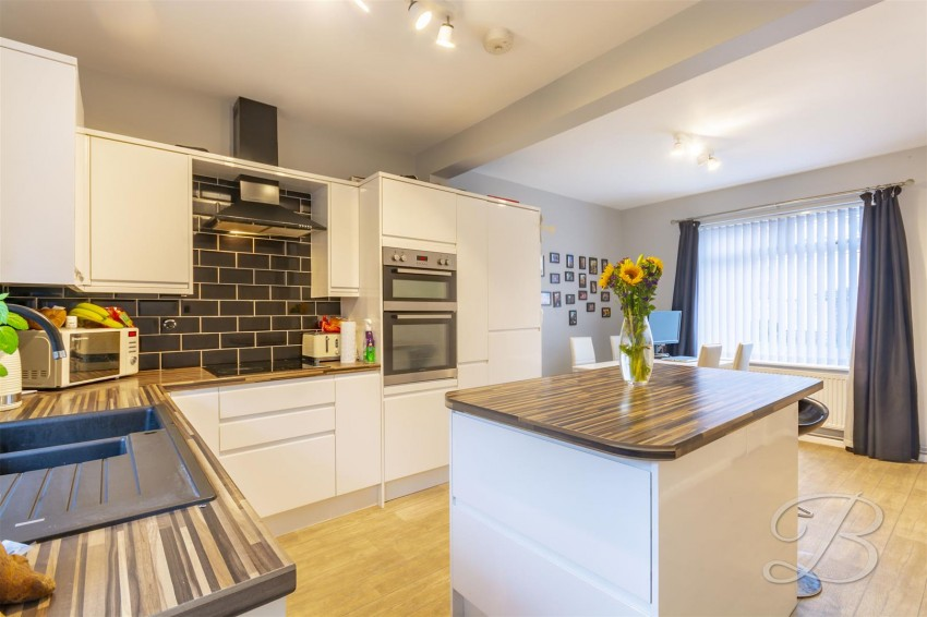 Images for Hibbert Crescent, Sutton-In-Ashfield