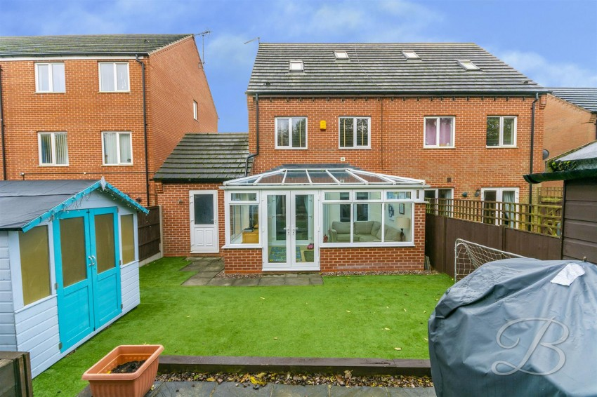 Images for Naples Crescent, Pleasley, Mansfield