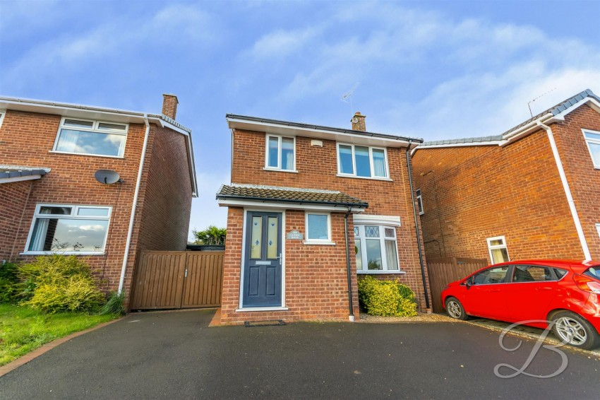 Images for Westbrook Drive, Rainworth, Mansfield