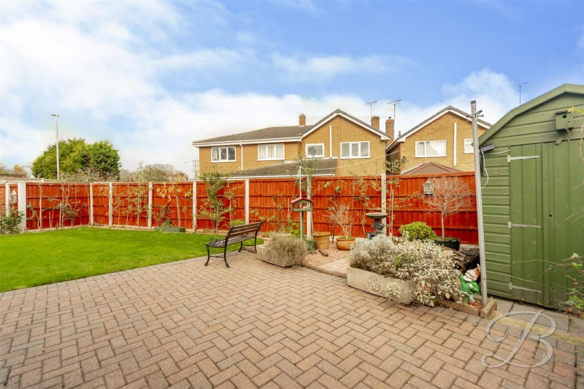 Images for Durham Close, Mansfield Woodhouse, Mansfield