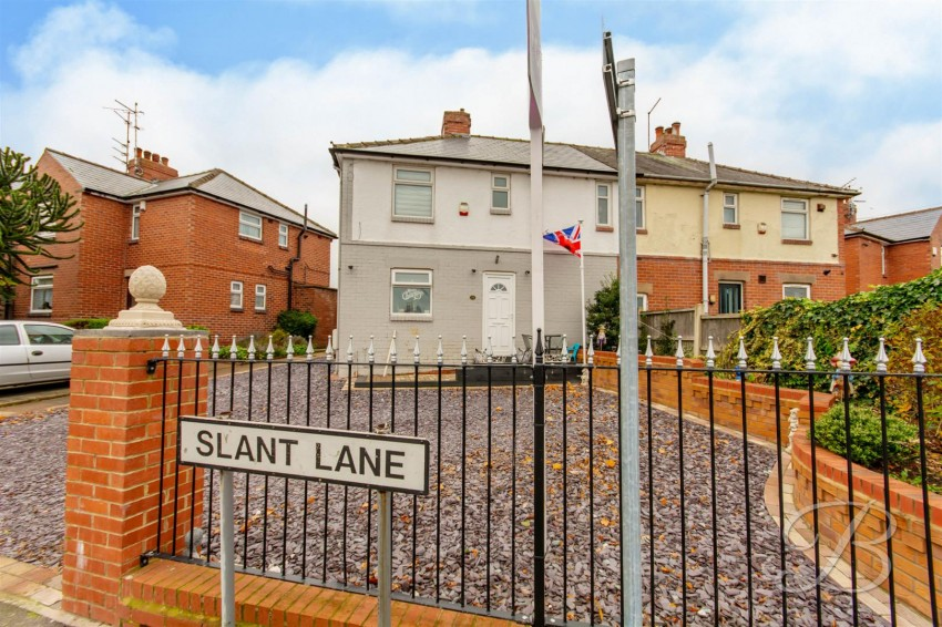 Images for Slant Lane, Mansfield Woodhouse, Mansfield