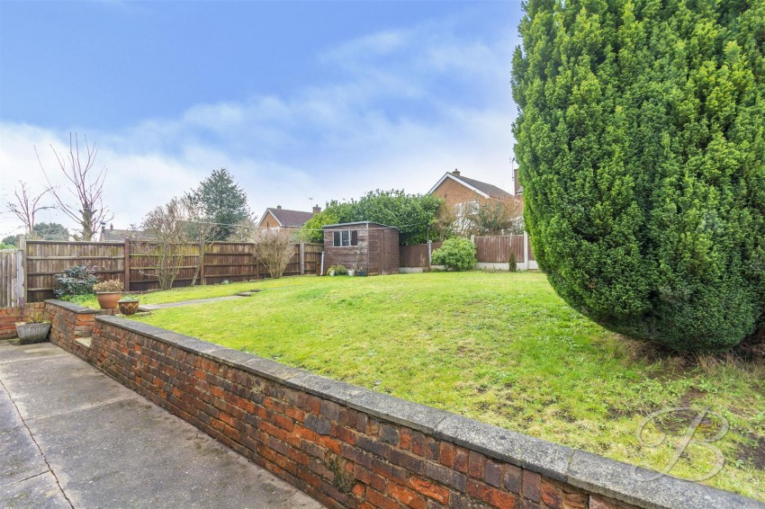 Images for Sherwood Avenue, Edwinstowe, Mansfield
