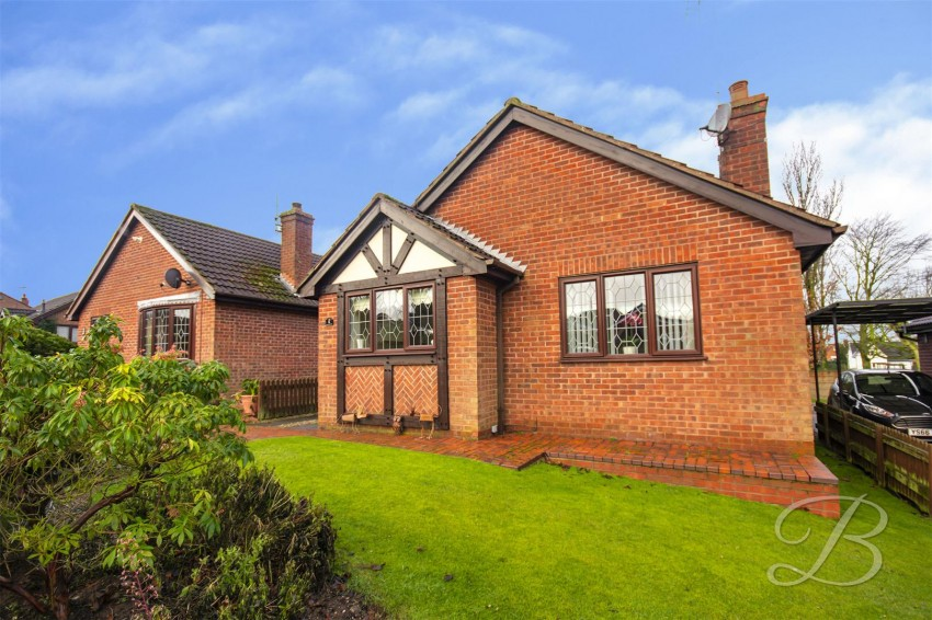 Images for Briar Close, Rainworth, Mansfield
