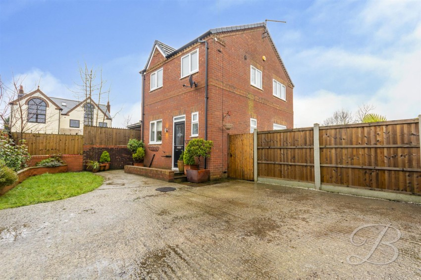 Images for Hickinwood Lane, Clowne, Chesterfield