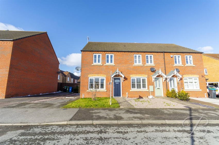Images for Oakfield Row, Warsop, Mansfield