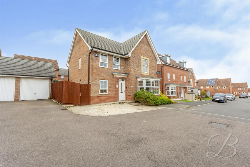 Images for Mandarin Close, Forest Town, Mansfield