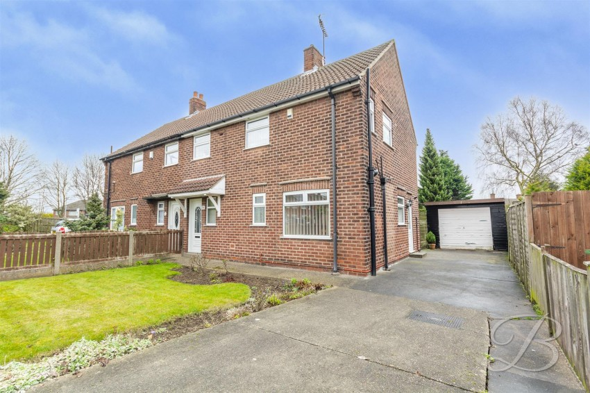 Images for Beech Tree Avenue, Mansfield Woodhouse, Mansfield