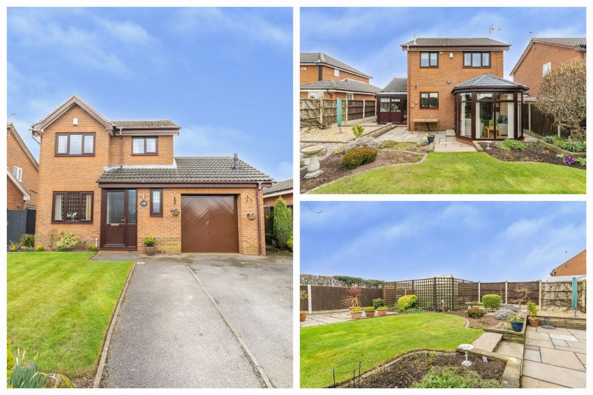 Images for Oakwood Grove, Edwinstowe, Mansfield