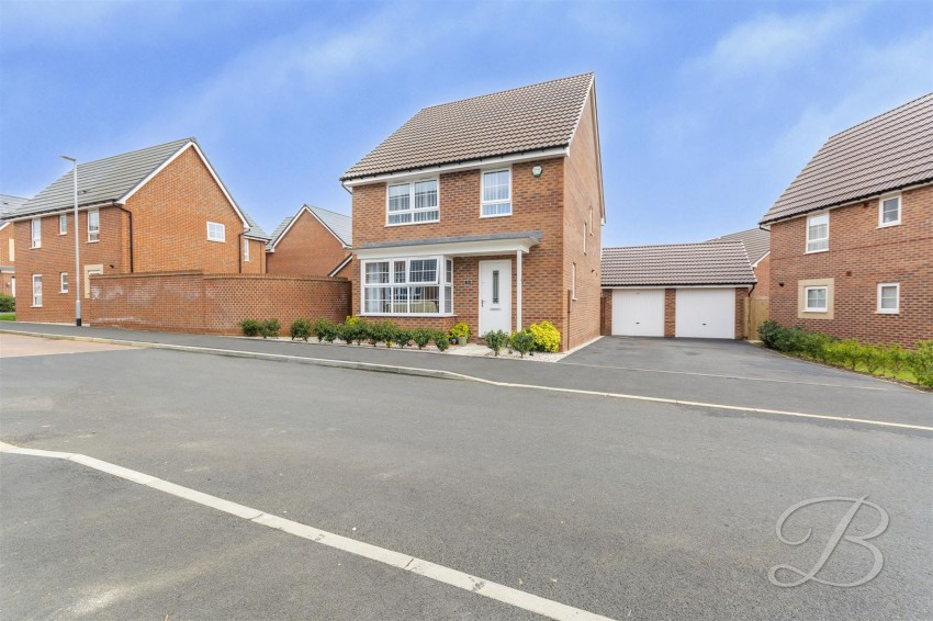 Images for Trafalgar Way, Mansfield Woodhouse, Mansfield