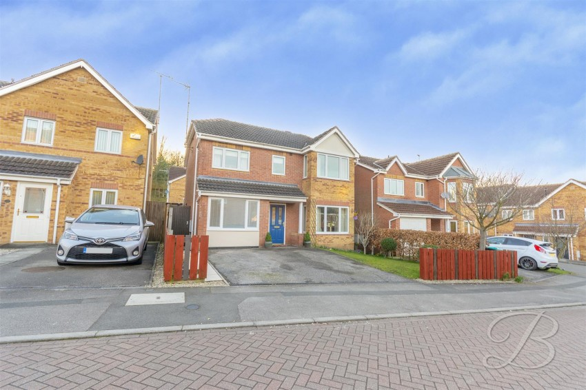 Images for Heathfield Way, Mansfield