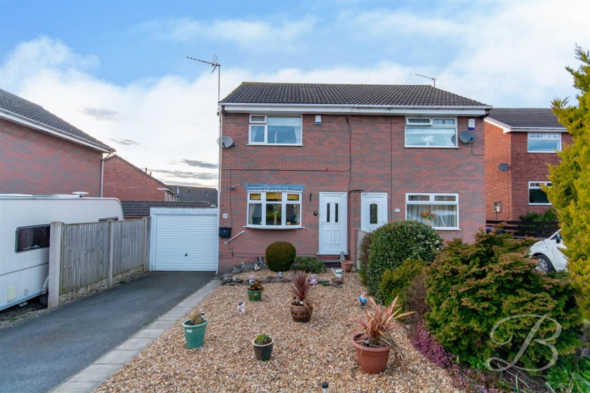 Images for Westland Drive, Pinxton, Nottingham